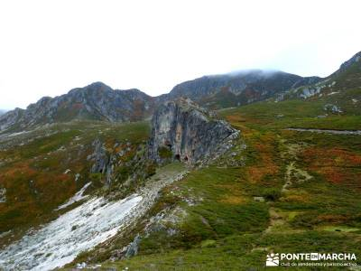 Hayedos Parque Natural de Redes;puente mayo viajes a la palma viajes en octubre